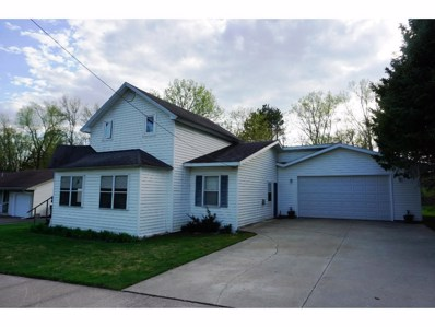 271 N Grant Street, Ellsworth, WI 54011 - MLS#: 4950214