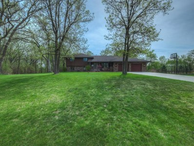 21104 Foxtail Court, Clearwater, MN 55320 - MLS#: 4950689