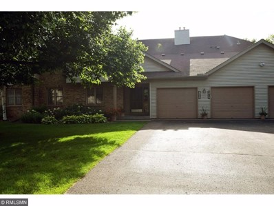 4315 Oakmede Lane UNIT 19C, White Bear Lake, MN 55110 - MLS#: 4950719