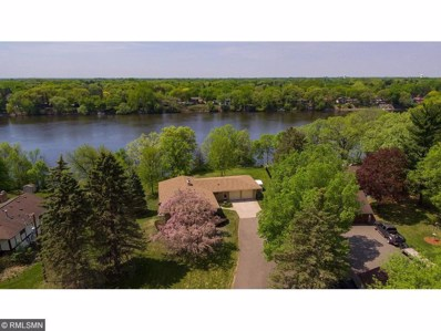 10850 Mississippi Boulevard NW, Coon Rapids, MN 55433 - MLS#: 4950830