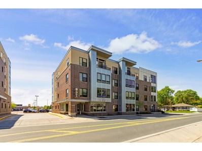 7601 Aldrich Avenue S UNIT 111, Richfield, MN 55423 - MLS#: 4950891