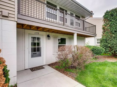 1378 Colonial Drive, Roseville, MN 55113 - MLS#: 4950896