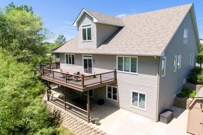 19365 Zumbro Court NW, Elk River, MN 55330 - MLS#: 4951191