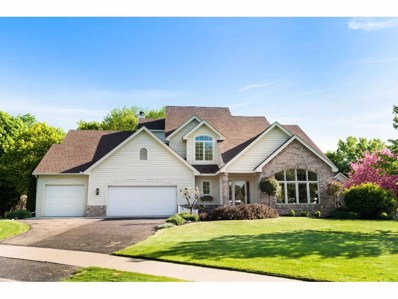 10172 Juniper Lane, Eden Prairie, MN 55347 - MLS#: 4951242