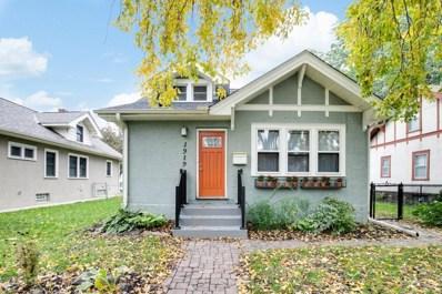 1919 Garfield Street NE, Minneapolis, MN 55418 - MLS#: 4951312