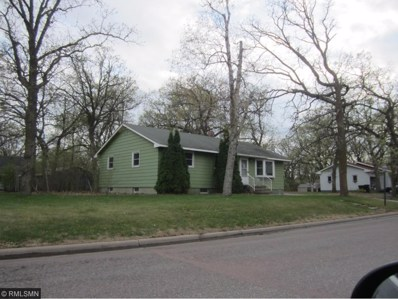 424 Minnesota Avenue, Big Lake, MN 55309 - MLS#: 4951519