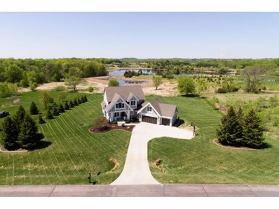 8653 Whisper Creek Trail, Greenfield, MN 55373 - MLS#: 4951957