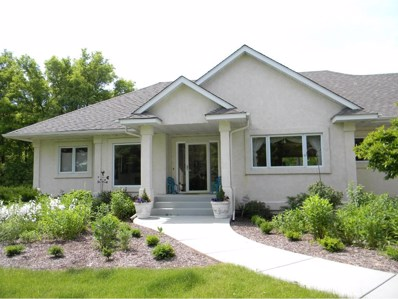 7668 Woodland Trail, Greenfield, MN 55373 - MLS#: 4951983