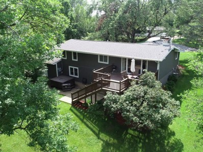 1540 Fountain Lane N, Plymouth, MN 55447 - MLS#: 4952005