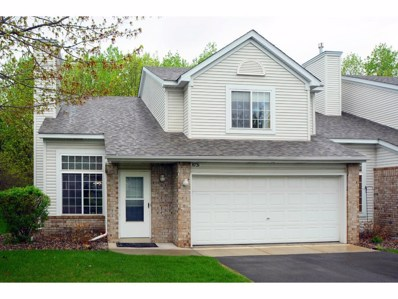 8731 Bechtel Avenue UNIT 136, Inver Grove Heights, MN 55076 - MLS#: 4952010
