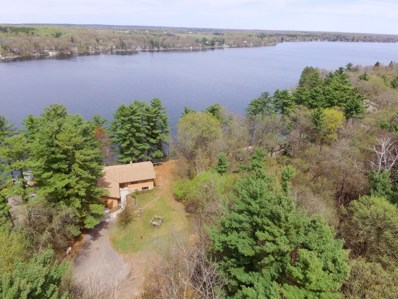 144 Pine Crest Road, Balsam Lake, WI 54810 - MLS#: 4952112