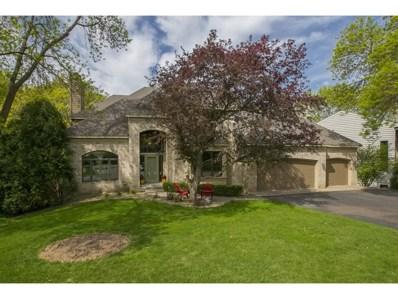 9620 Wyoming Terrace S, Bloomington, MN 55438 - MLS#: 4952169