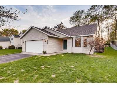 9660 Harrow Avenue S, Cottage Grove, MN 55016 - MLS#: 4952247