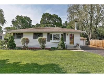 1942 Price Avenue, Maplewood, MN 55109 - MLS#: 4952328