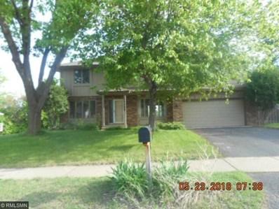 14468 Village Woods Drive, Eden Prairie, MN 55347 - MLS#: 4952438