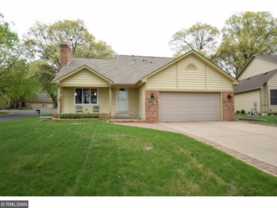 12265 Jay Street NW, Coon Rapids, MN 55448 - MLS#: 4952502