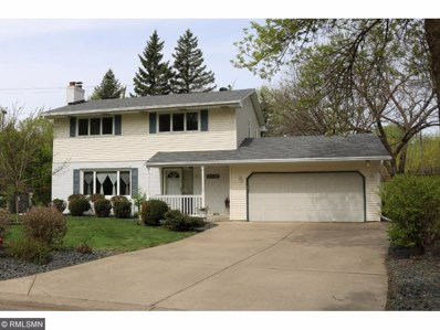 2368 Tioga Court, New Brighton, MN 55112 - MLS#: 4952511