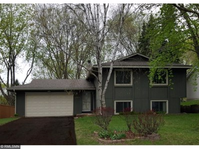 4861 Oxford Street N, Shoreview, MN 55126 - MLS#: 4952553