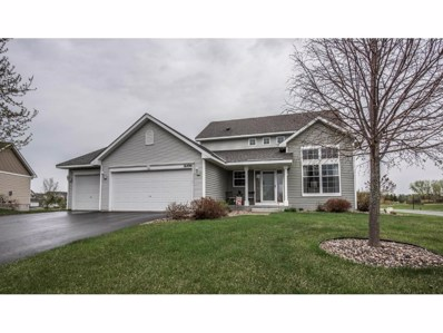 16498 Endeavor Court, Lakeville, MN 55044 - MLS#: 4952838