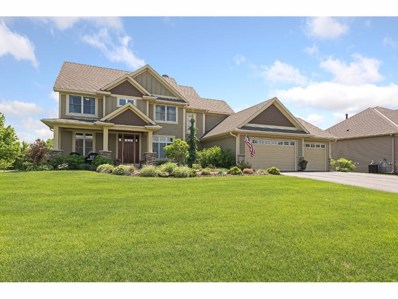 8525 Kelzer Pond Drive, Victoria, MN 55386 - MLS#: 4952903