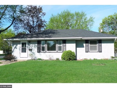 9136 15th Avenue S, Bloomington, MN 55425 - MLS#: 4952919