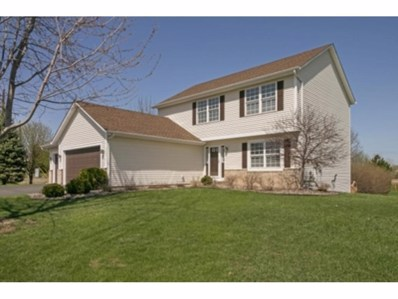 7003 Meadow Grass Avenue S, Cottage Grove, MN 55016 - MLS#: 4952937