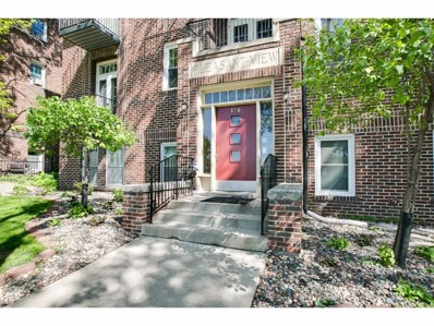 1216 Powderhorn Terrace UNIT 33, Minneapolis, MN 55407 - MLS#: 4952941
