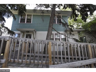 1076 18th Avenue SE, Minneapolis, MN 55414 - MLS#: 4953033