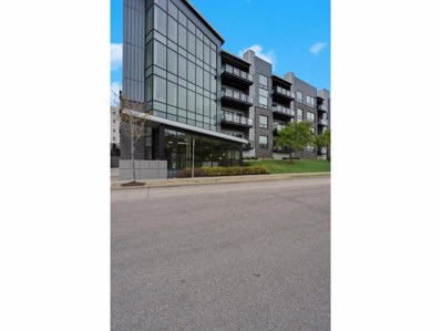 256 Spring Street UNIT 414, Saint Paul, MN 55102 - MLS#: 4953284