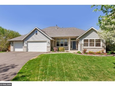 1209 Millstone Court, Saint Cloud, MN 56303 - #: 4953322