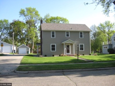 825 14th Street E, Glencoe, MN 55336 - MLS#: 4953350