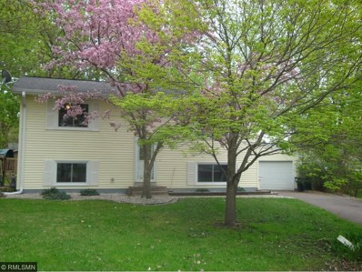 814 10th Avenue SW, Forest Lake, MN 55025 - MLS#: 4953360