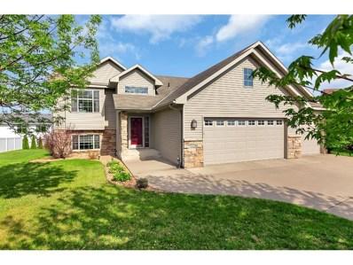 1408 Fieldstone Drive, Sauk Rapids, MN 56379 - MLS#: 4953374