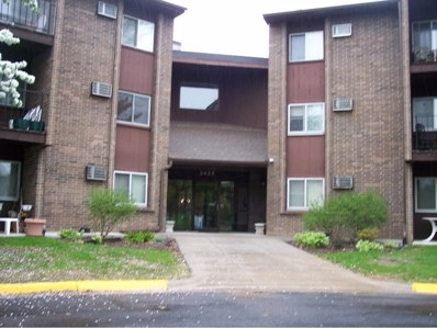 3425 Golfview Drive UNIT 317, Eagan, MN 55123 - MLS#: 4953434