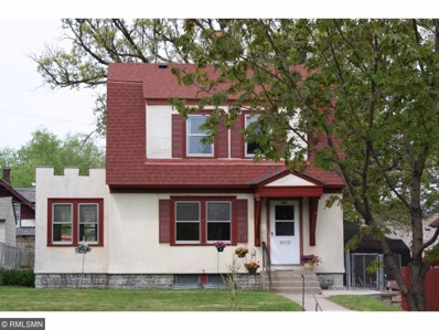3541 Colfax Avenue N, Minneapolis, MN 55412 - MLS#: 4953559