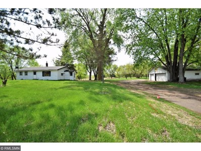 1814 181st Avenue NW, Andover, MN 55304 - MLS#: 4953612