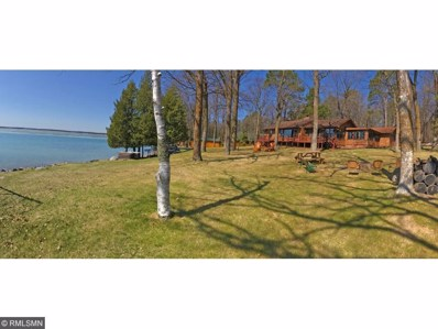4541 Pine Point Circle NW, Walker, MN 56484 - MLS#: 4953641