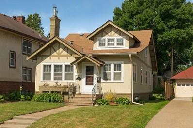 4620 Lyndale Avenue S, Minneapolis, MN 55419 - MLS#: 4953778