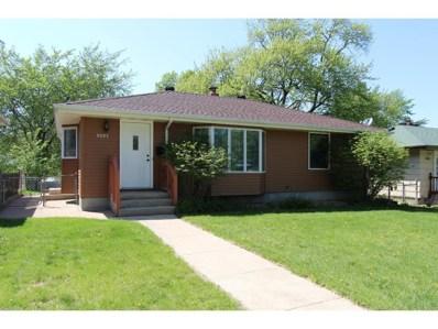 5037 Thomas Avenue N, Minneapolis, MN 55430 - MLS#: 4953864