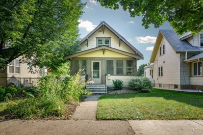 3841 Longfellow Avenue, Minneapolis, MN 55407 - MLS#: 4953896