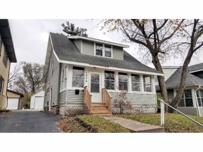 1035 5th Street E, Saint Paul, MN 55106 - MLS#: 4953911