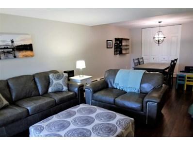 4820 Park Commons Drive UNIT 123, Saint Louis Park, MN 55416 - MLS#: 4953921