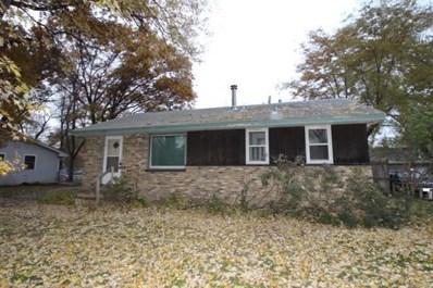 11208 Terrace Road NE, Blaine, MN 55434 - MLS#: 4953934