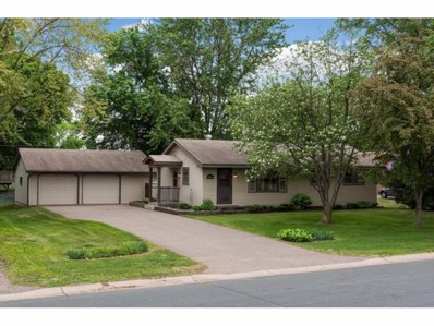 11299 97th Place N, Maple Grove, MN 55369 - MLS#: 4954174
