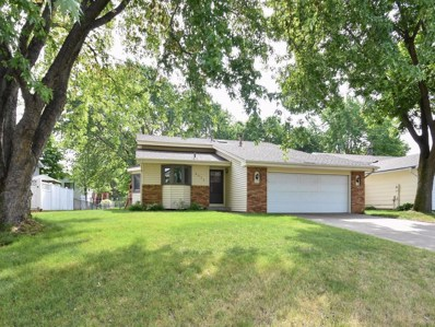 8032 James Avenue N, Brooklyn Park, MN 55444 - MLS#: 4954188