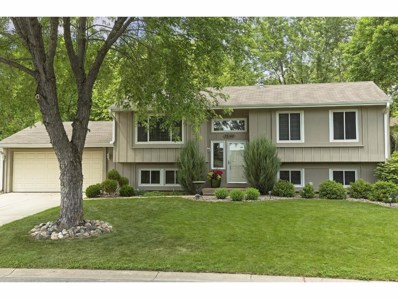 12160 Travois Road, Eden Prairie, MN 55347 - MLS#: 4954402