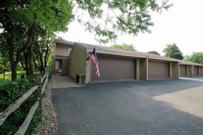 540 Woodhill Drive UNIT 73, Roseville, MN 55113 - MLS#: 4954422