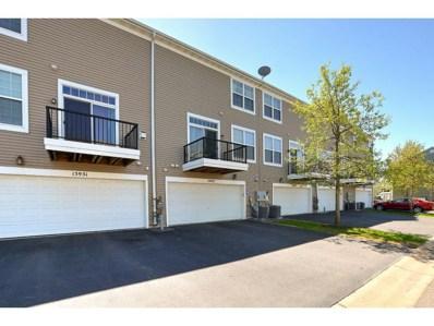13927 NW Ironstone Terrace NW, Ramsey, MN 55303 - MLS#: 4954440