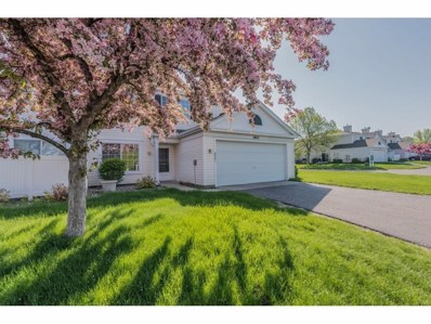 1833 Southcross Drive W UNIT 2201, Burnsville, MN 55306 - MLS#: 4954496