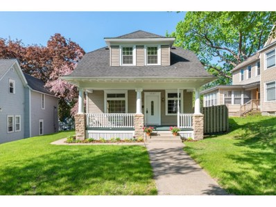 1537 Hillside Avenue N, Minneapolis, MN 55411 - MLS#: 4954563